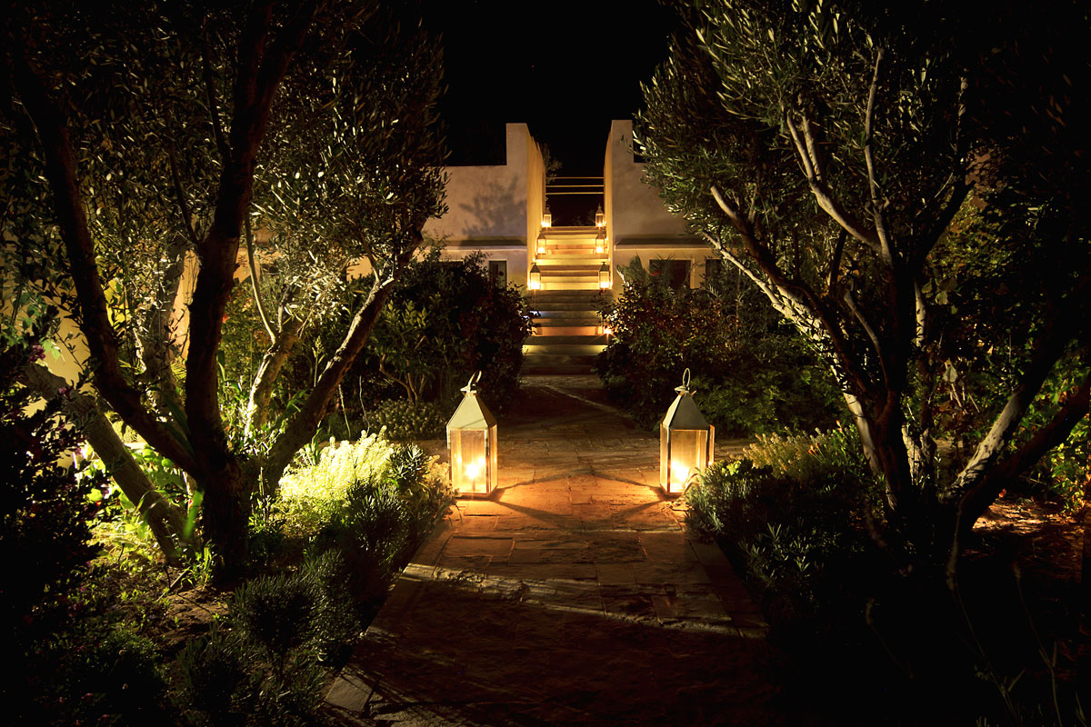 About Lagoon Lodge Oualidia Morocco